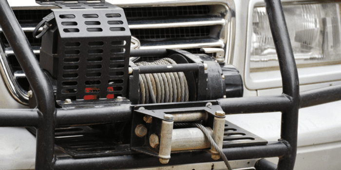 Best Winch For Jeep 2018