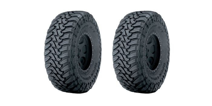 How to Choose the Right Tires for Your Vehicle