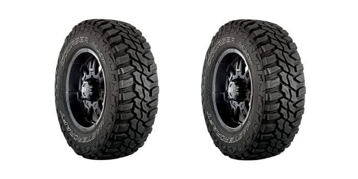 Pros & Cons Of 35-inch Tires