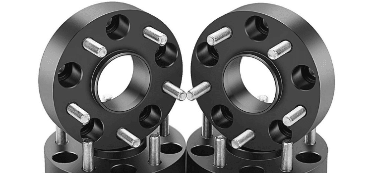 Best Wheel Spacers for Cars, Trucks, SUVs