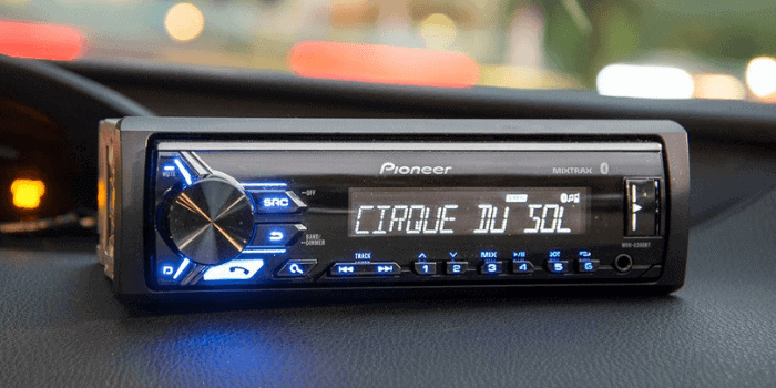 How to install car stereo without a wiring harness