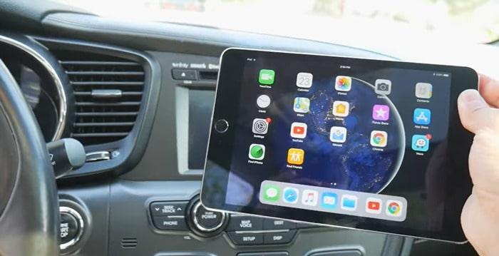 Tablet-as-the-Car