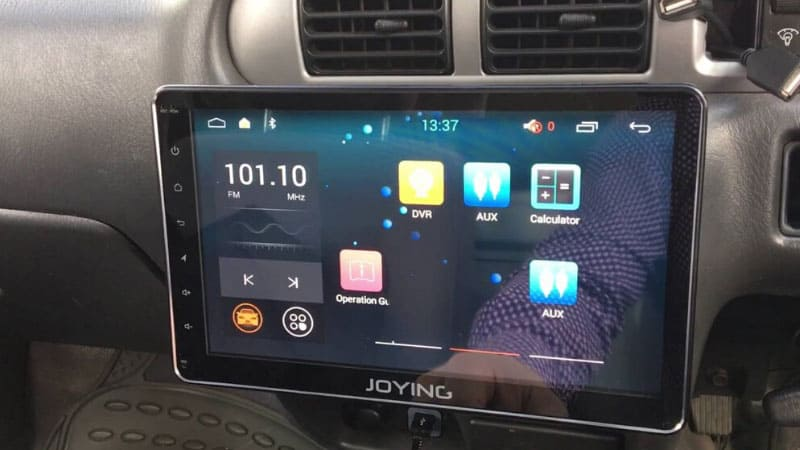 Which Android Head Unit Would You Stick in Your Car
