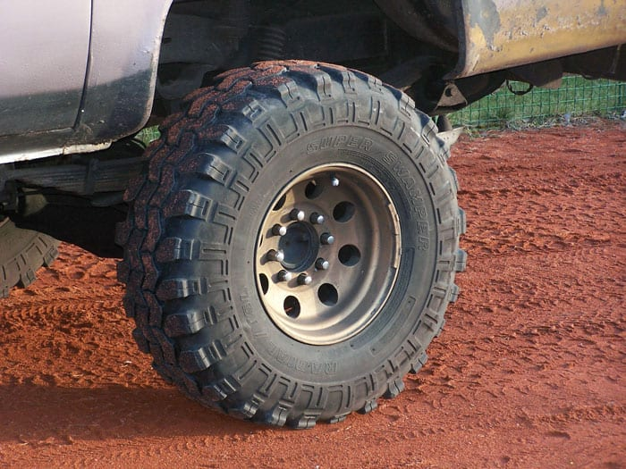 How-do-Mud-Tires-Work