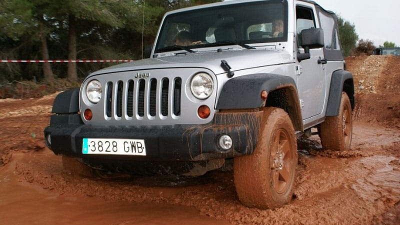 When to Replace Mud Terrain Tires