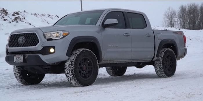 All-Terrain vs. All-Season Tires in Snow