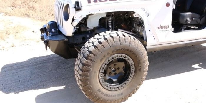 Best Budget Off-Road Tires