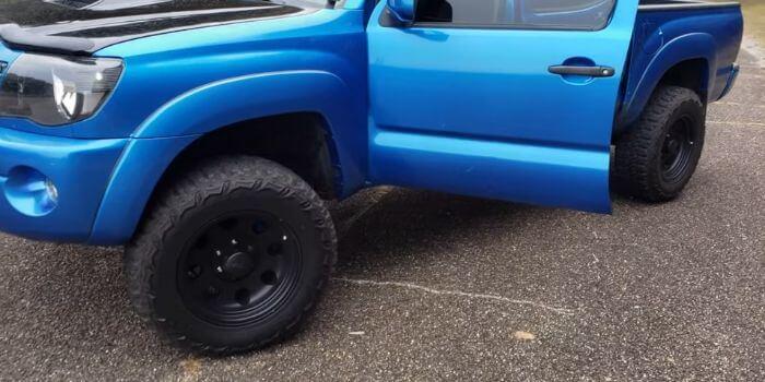 Best Jeep Wrangler All Terrain Tires