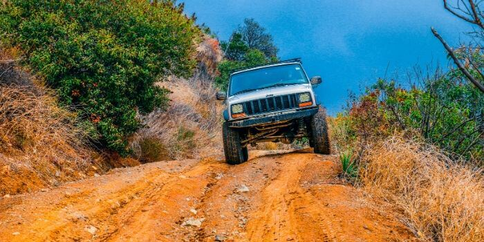 Best Off Road Tires for Jeep