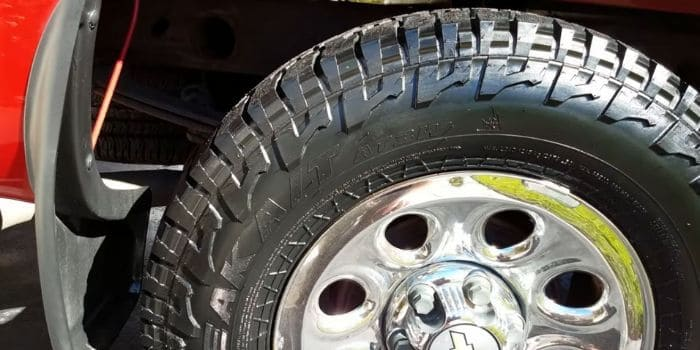 Best Tires for Jeep Wrangler Highway