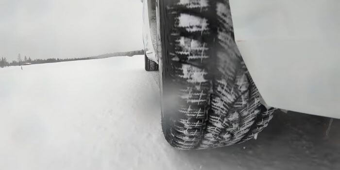 Pros and cons of All-Season Tires