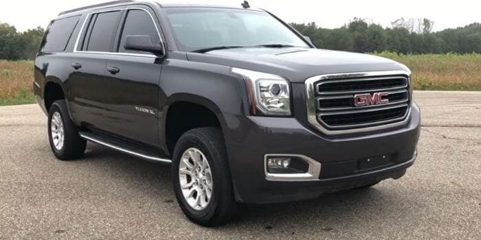 Things to Consider Before Buying Yukon Tires