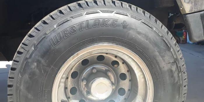 Westlake SL309 vs. Westlake SL369 Tires