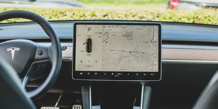 Best GPS for Off-Road Jeep