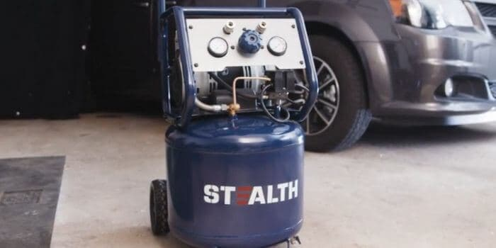 jeep Air Compressor review