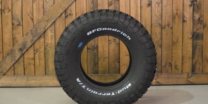 BFG KM2 Tire review