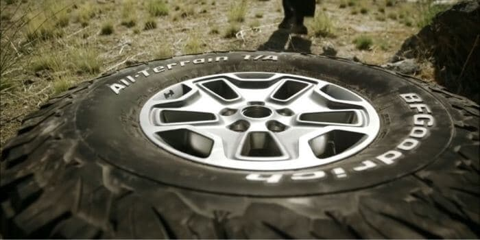 Best F350 Tires