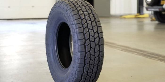 Cooper AT3 or Nitto Terra Grappler Tire