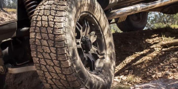 Nitto vs Toyo Tires