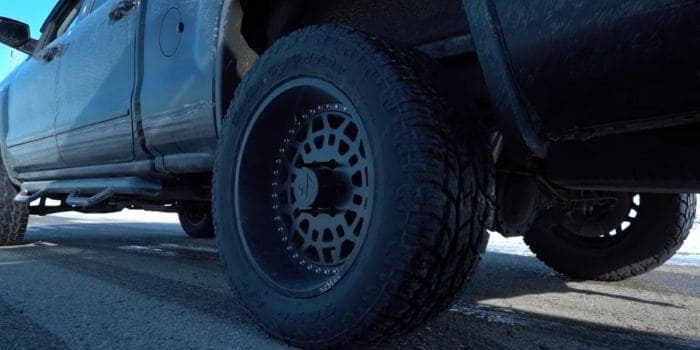 Recommended Toyo Tires to Buy