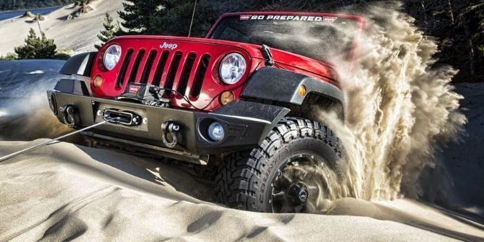 Difference between Warn VR10s and VR10 Winch