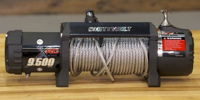 Recommended Rugged Ridge Winch to Buy