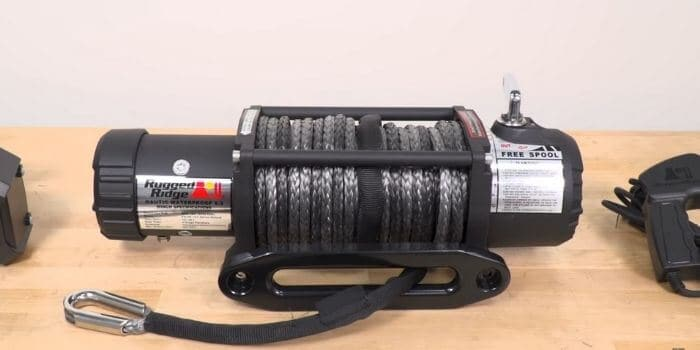 Recommended Rugged Smittybilt Winch to Buy