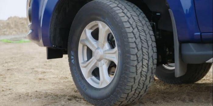 Hankook Dynapro AT2 RF11 all_ Terrain Radial Tire