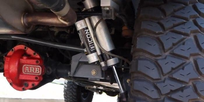 How much will installing a sway bar disconnect help my Wrangler