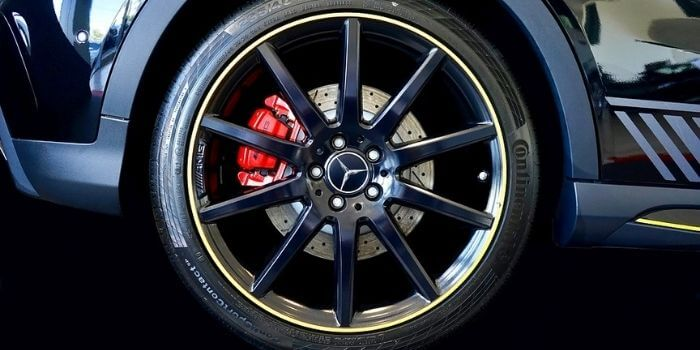 Recommended Alloy Wheels to Buy