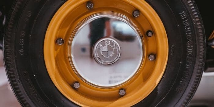 Recommended Steel Wheels to Buy