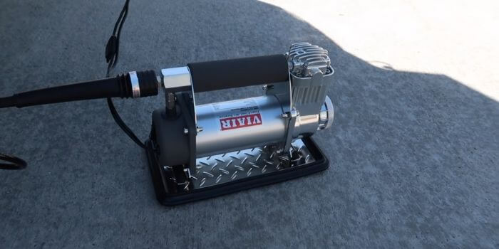 Recommended Viair Compressor to Buy