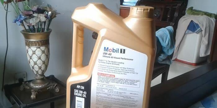 Best 0W40 Oil
