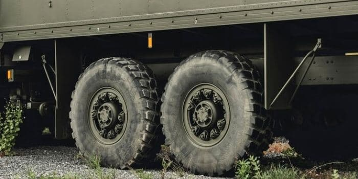 Best Truck Tires Review