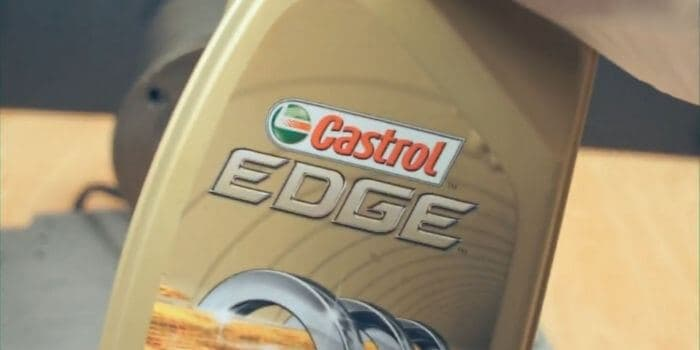 Castrol EDGE Oil Review