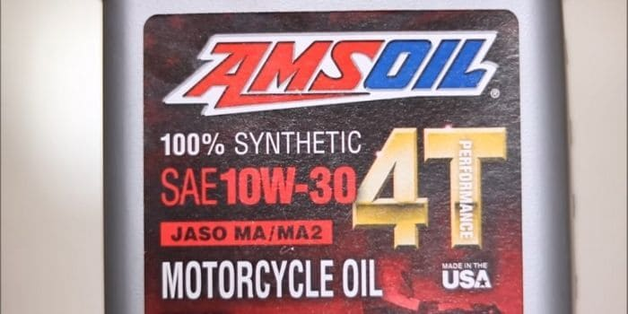 Recommended Amsoil Motor Oil to Buy