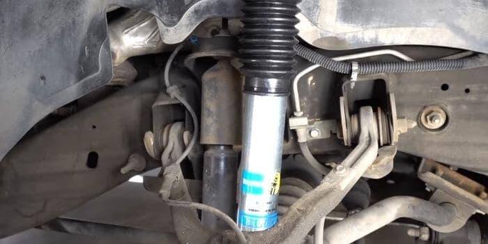 Recommended Bilstein Shocks to Buy