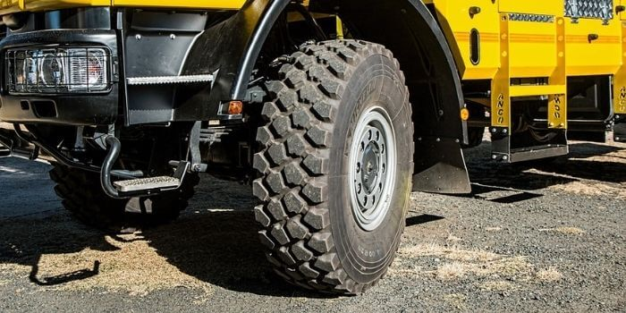 Things to Consider Before Buying tires for truck