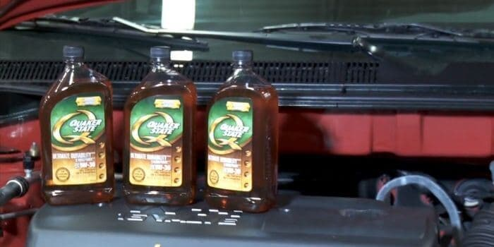 What are conventional motor oils