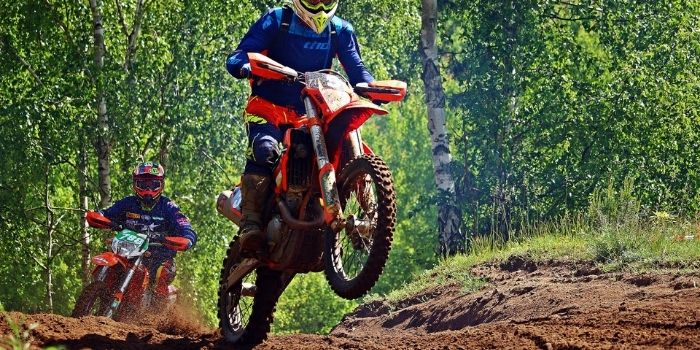 Best Dirt Bike Tires Review