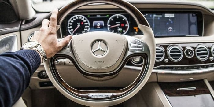 What Are the Benefits of Driving