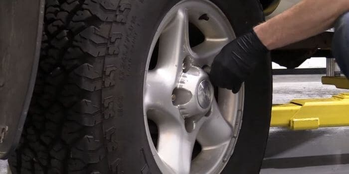 How to Torque Wheel Spacers