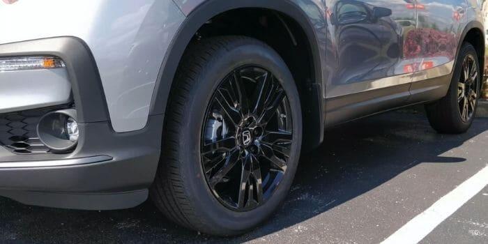 The Best Tires for Honda Pilot