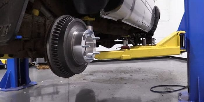 Are Wheel Spacers Safe