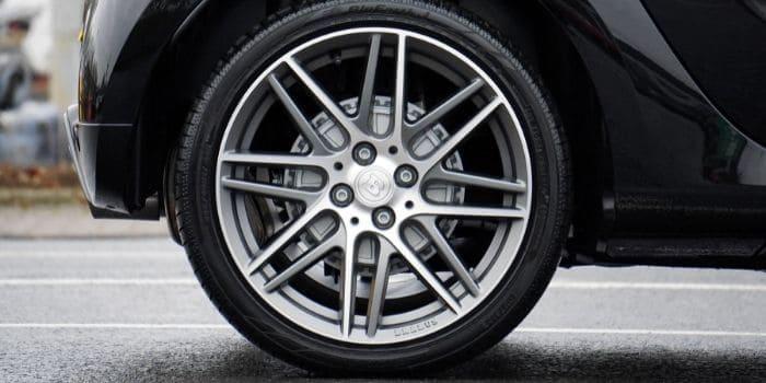 Advantages of All-Terrain Tires
