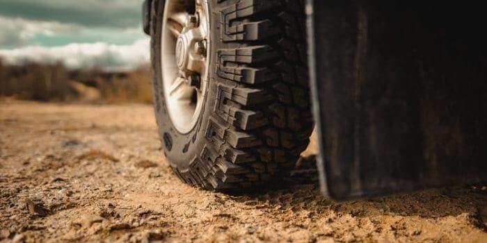 All Terrain Tires vs Off-Road Tires