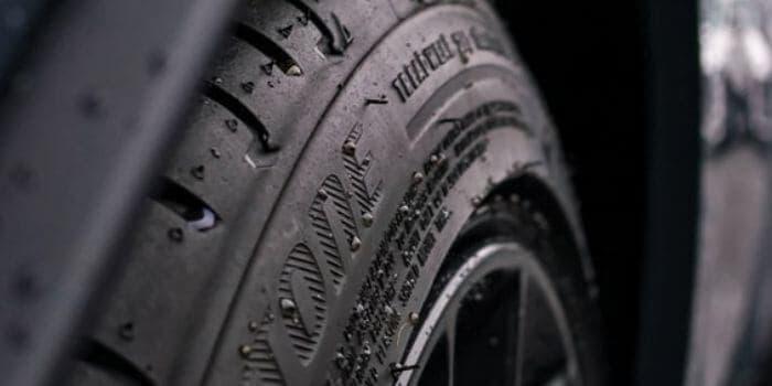 Are All Terrain Tires Good in the Rain