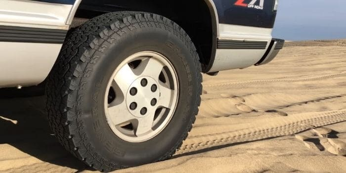 Are Sand Tires Worth It