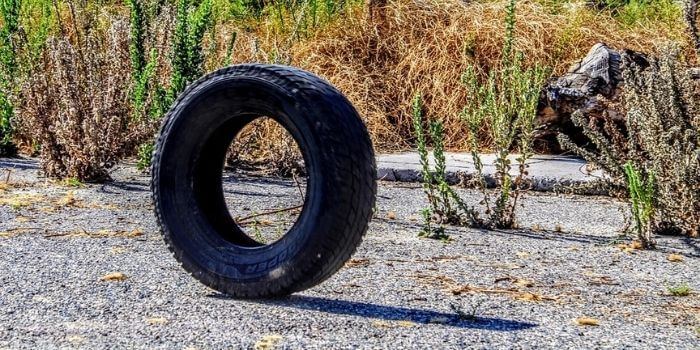 Benefits of All-terrain Tires