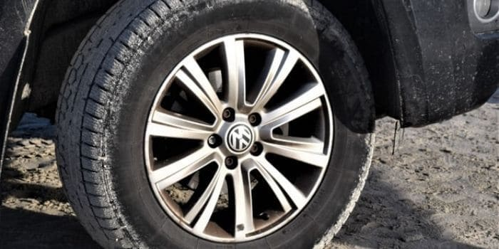 Choosing Right Tires for the Vehicle